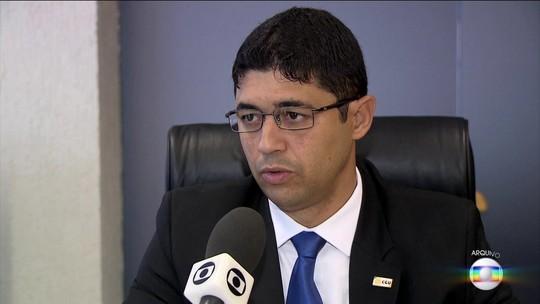 Bolsonaro mantém Wagner Rosário como ministro da CGU