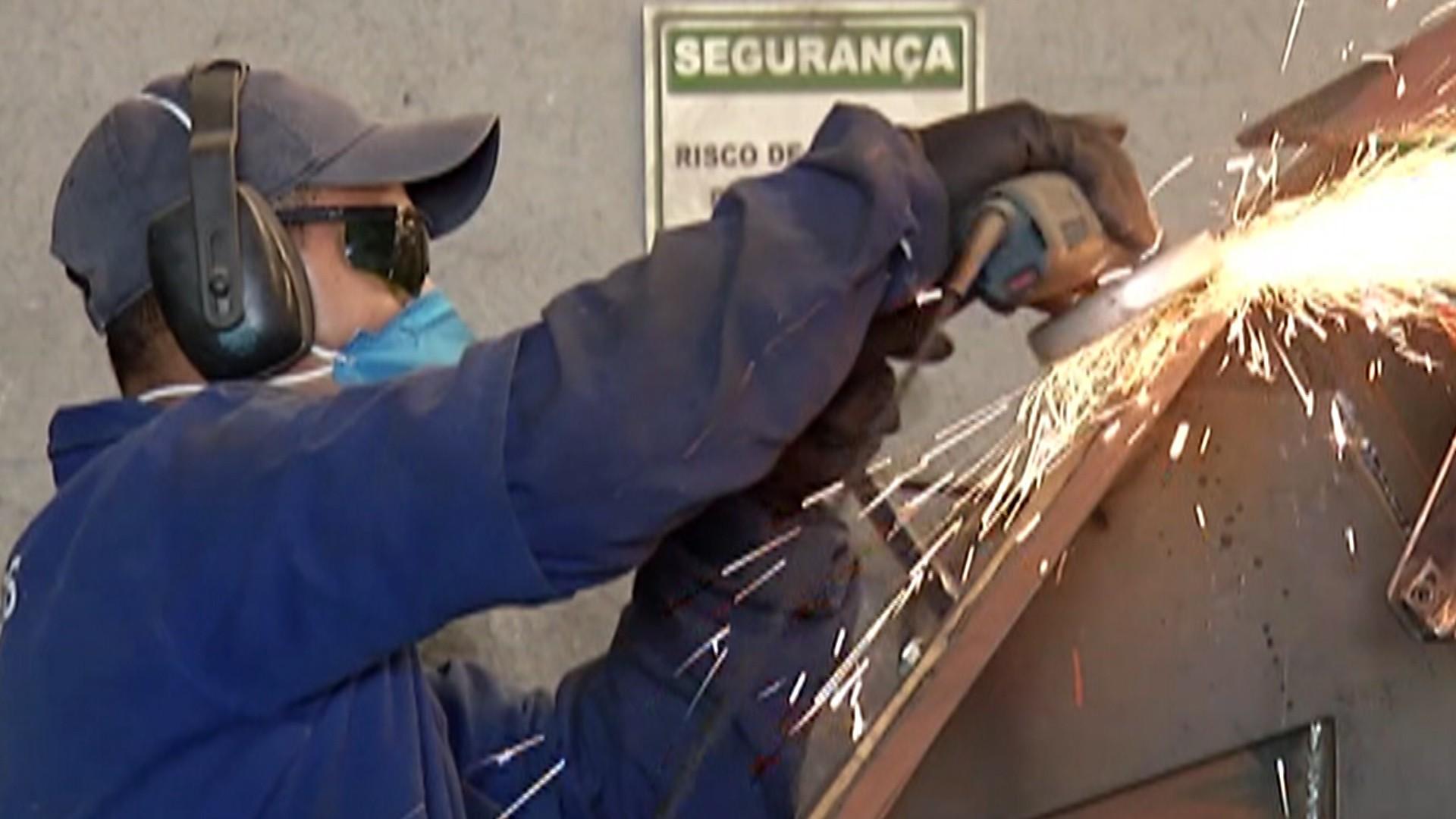 Escoamento de produtos é preocupação de comércio e indústria em Itaquaquecetuba, durante a quarentena