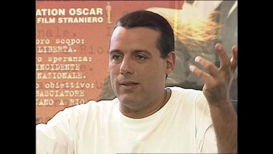 Morre, no Rio, o cineasta Fábio Barreto