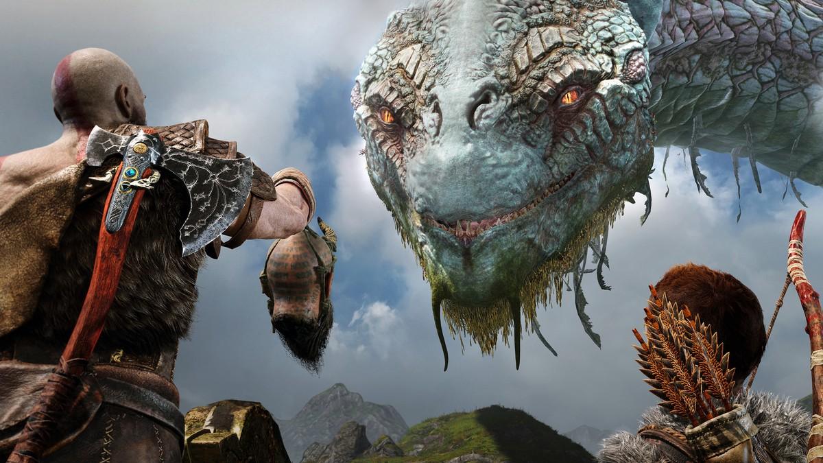 Diretor de God of War quer ver uma adaptação na Netflix