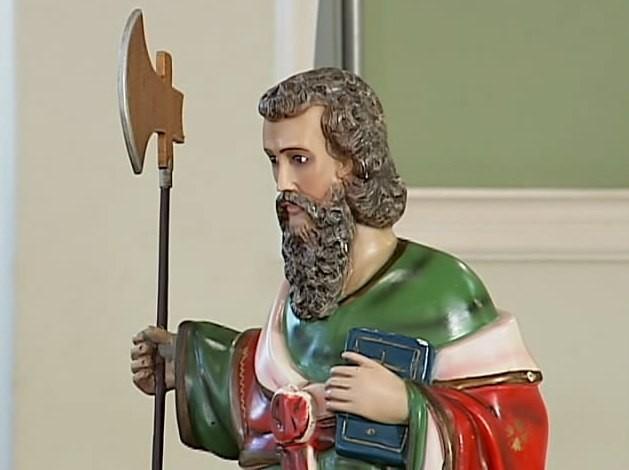 Dia de São Judas Tadeu terá missa a cada 2 horas no santuário de BH; veja a programação