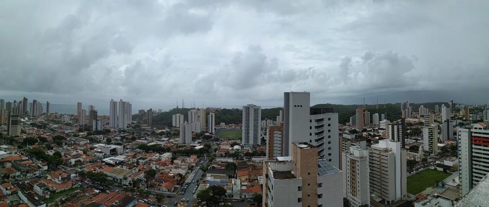 Natal tem o pior desempenho entre as capitais do país em ranking de transparência da CGU — Foto: Pedro Vitorino/Cedida
