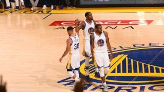 Audiência das Finais da NBA é a maior desde 1998, no último título de Jordan