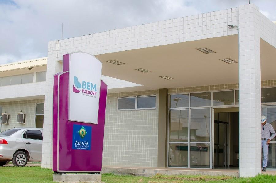 Maternidade no Amapá lança edital com 248 vagas para contratação de funcionários