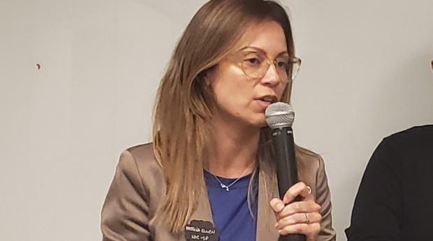 Patrícia Ellen, Marco Legal das Startups (Foto: Bruno de Lima)