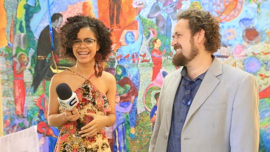 Ex-The Voice Kids, Morgana, participa do 'Missão Repórter Combinado'