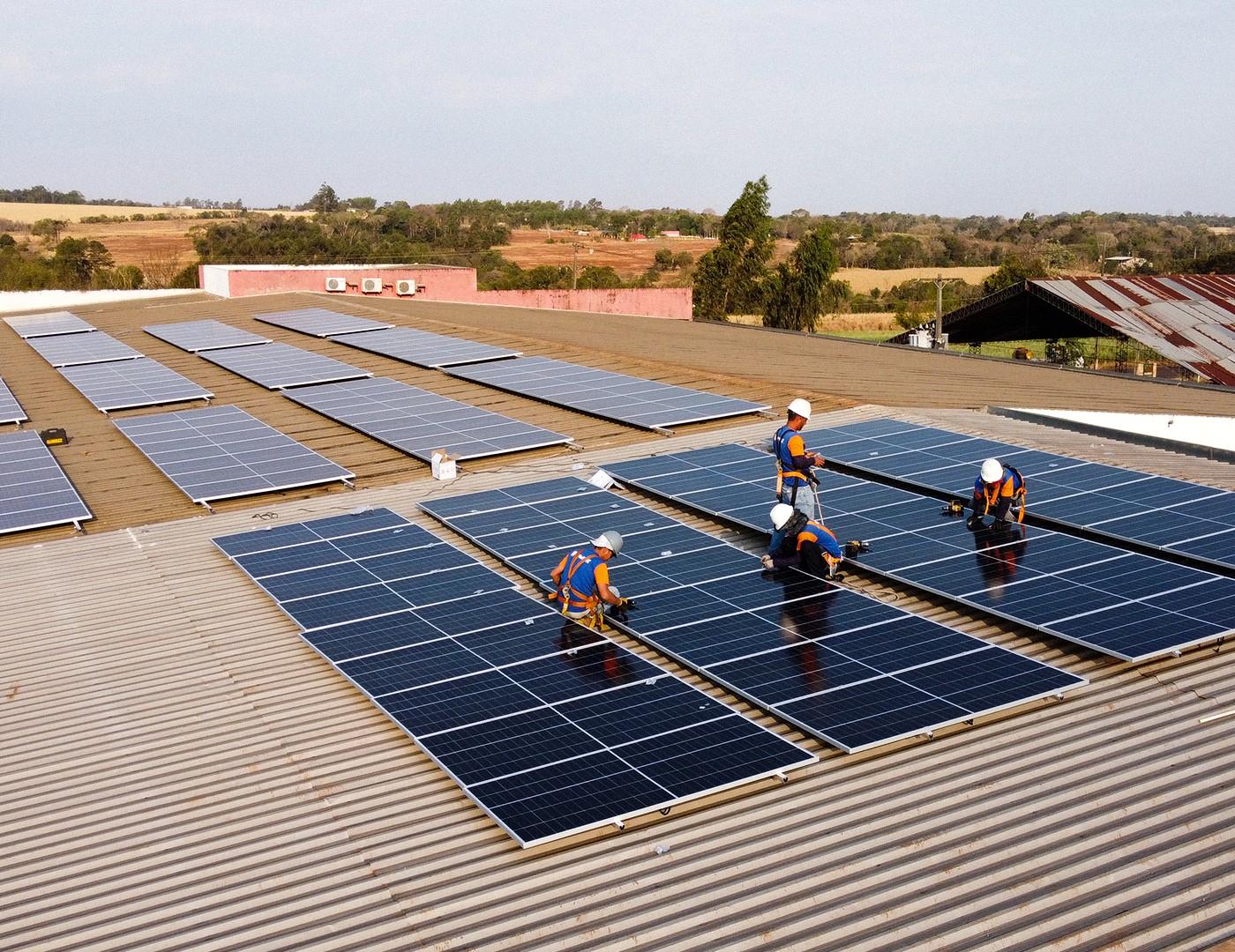 O que você precisa saber antes de adquirir um sistema de energia solar