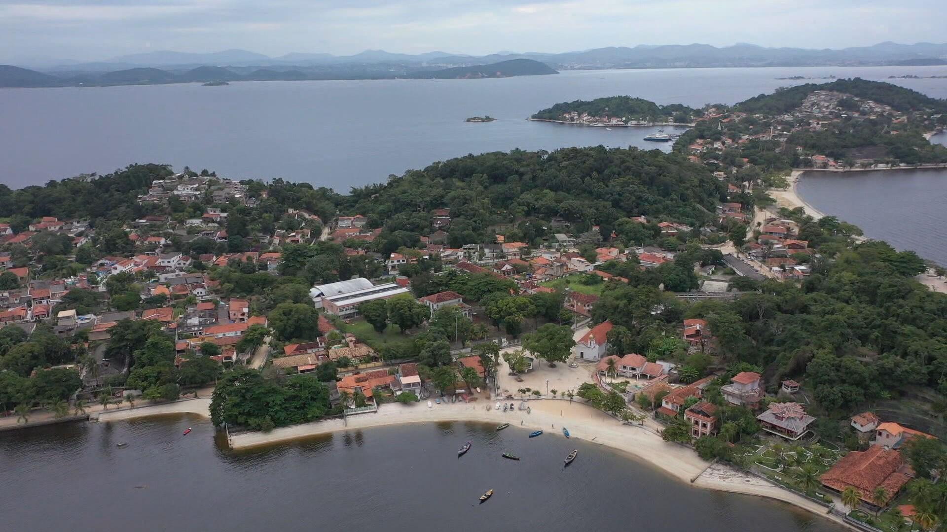 Censo 2022: teste realizado em Paquetá, no Rio, mostra que quase 1/3 da população local é idosa