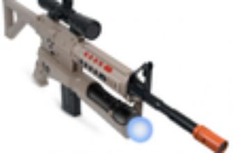 Assault Rifle Controller