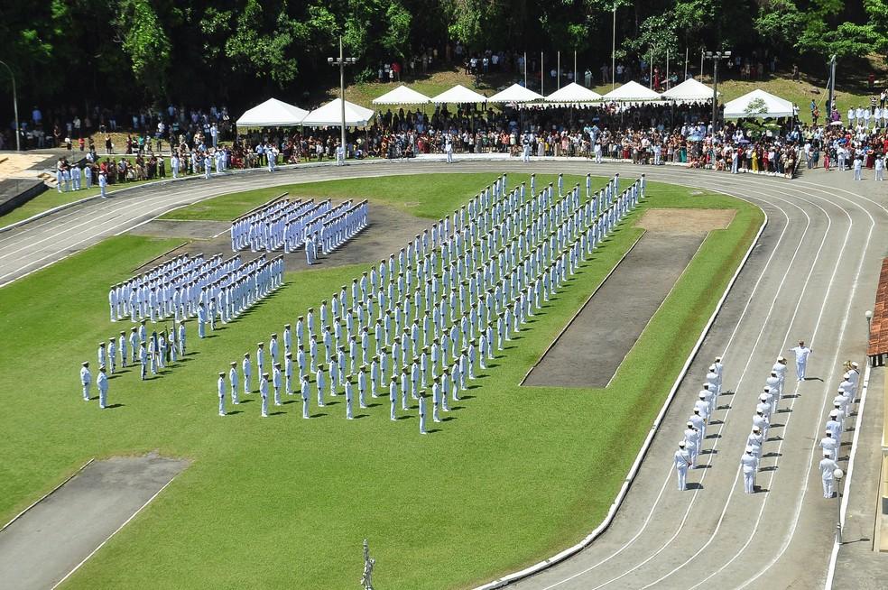 Cursos são realizados no Rio de Janeiro — Foto: Divulgação