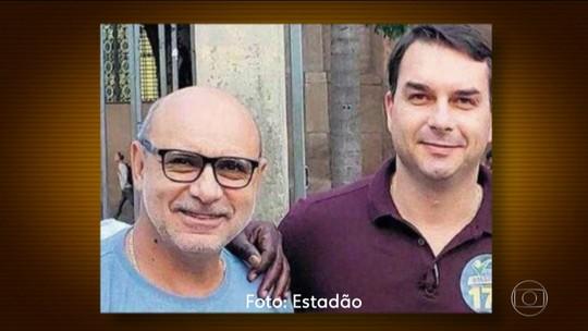MPF investiga movimentações suspeitas feitas por um assessor do senador Flavio Bolsonaro