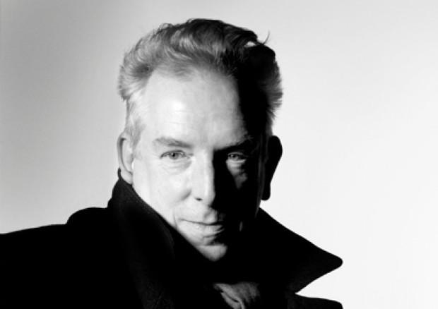 Aos 61 anos, morre Michael Howells (Foto: Showstudio)