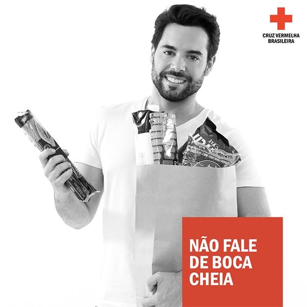 Pedro Carvalho (Foto: Thais Galardi/ Divulgação)
