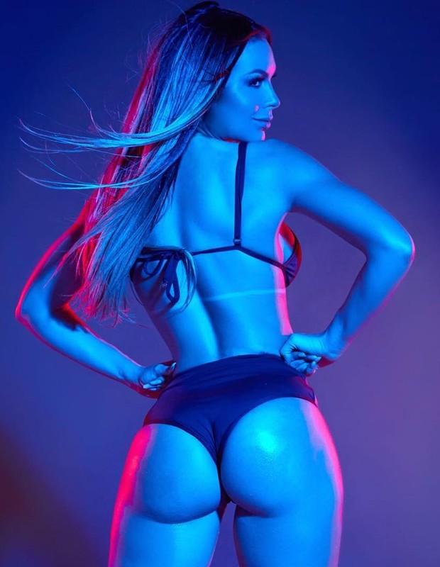 Fernanda Lacerda (Foto: Guto Bordoni)