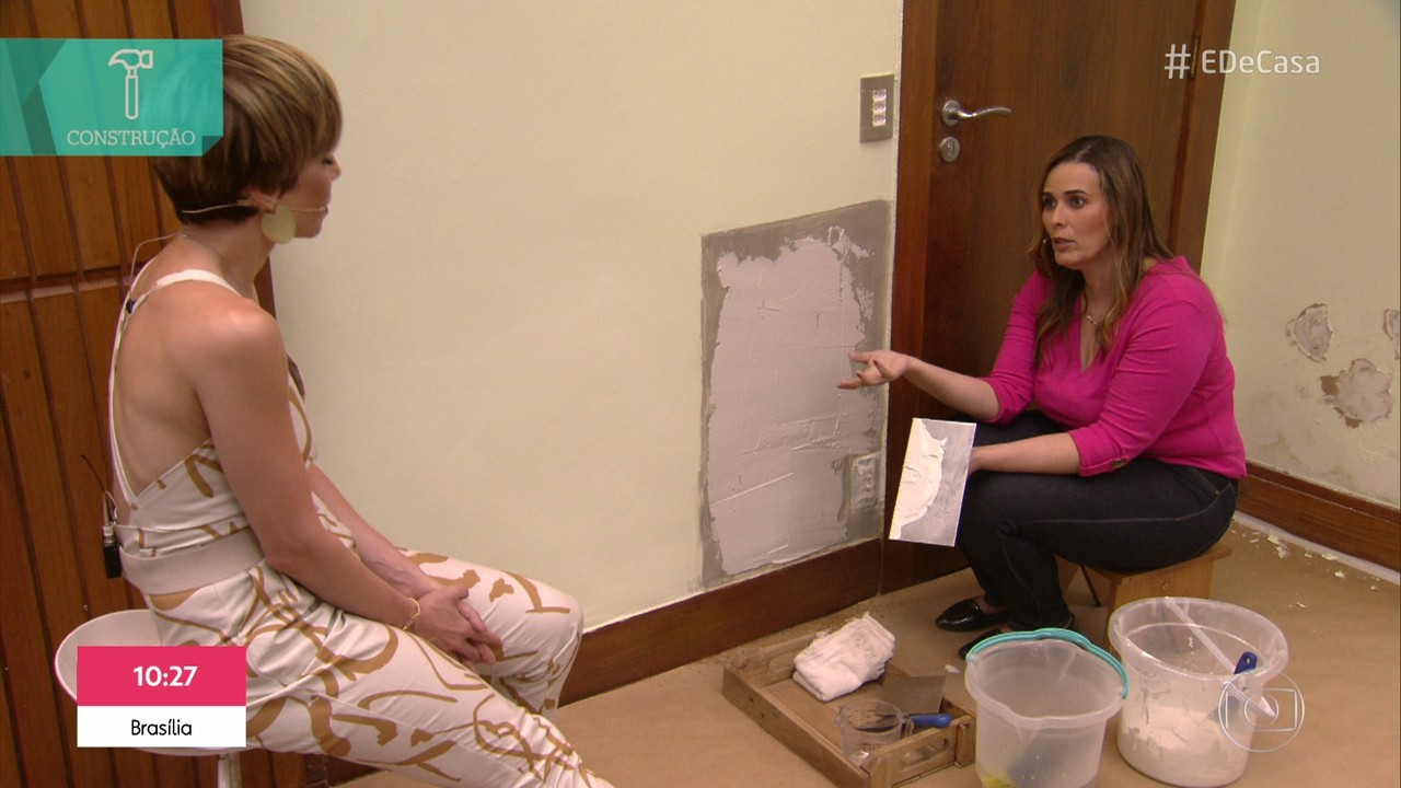 Impermeabilização: aprenda a acabar com o mofo nas paredes