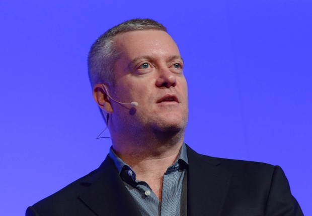 Porter Erisman, investidor e ex-vice presidente do Alibaba (Foto: Flickr/Lift Conference)