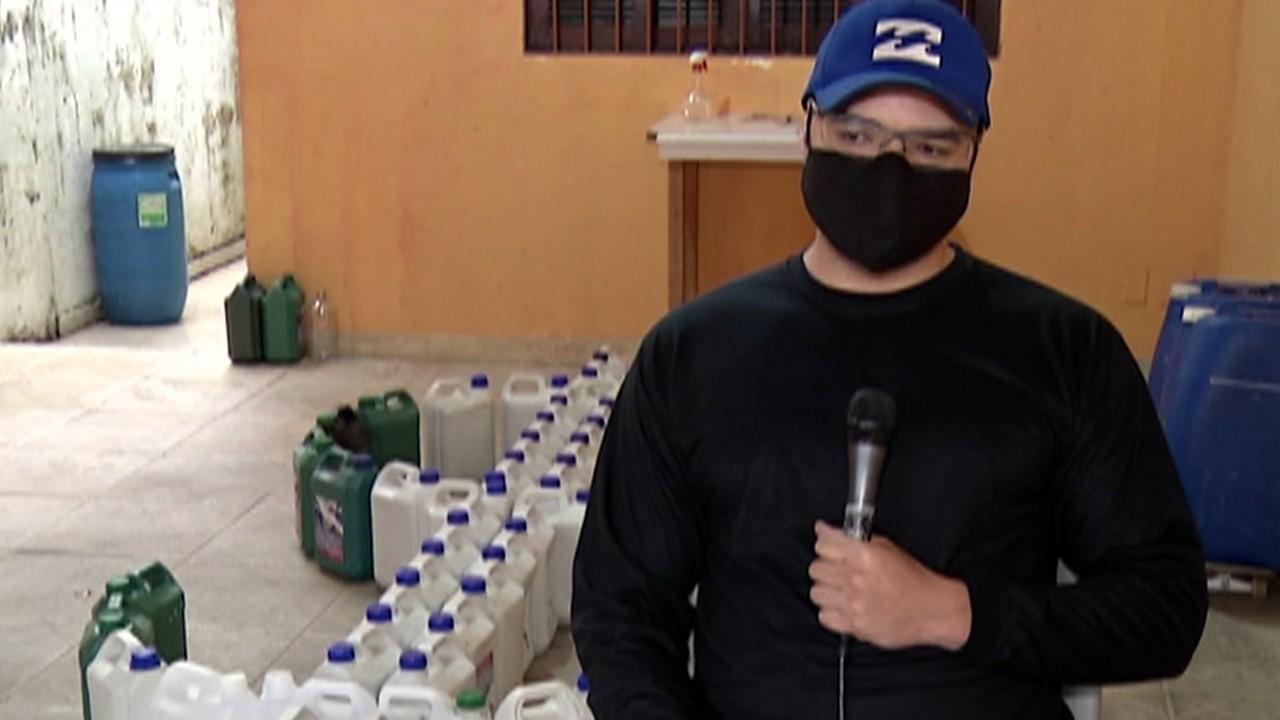 Mesmo com pandemia, moradores do Alto Tietê se arriscam e abrem o próprio negócio