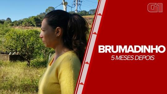 Cinco meses após tragédia, agricultores de Brumadinho não têm certezas do futuro