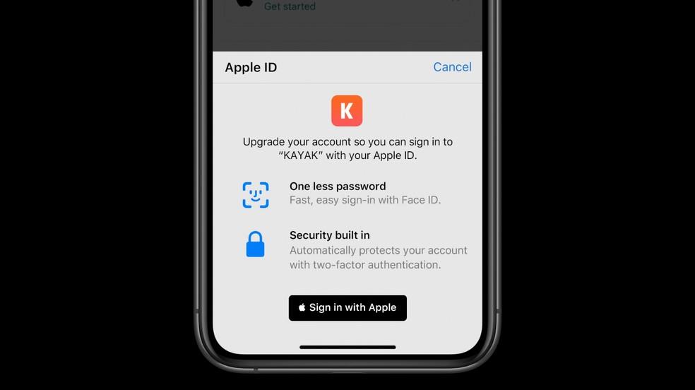 É possível obter informações sobre privacidade de aplicativos na App Store  — Foto: Reprodução/Apple