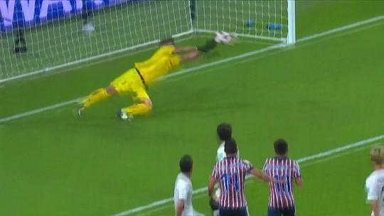 Veja os melhores momentos de Kashima Antlers 3 x 2 Chivas Guadalajara