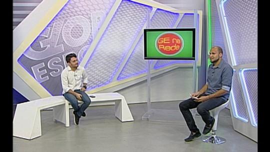 Memória Pai d'Égua e os jogos dos clubes paraenses no Brasileiro são destaques do GE na Rede. Clique e assista: