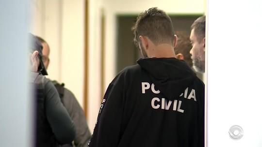 Suspeitos são presos em ação contra fraude em exames de imagem contratados pela Prefeitura de Estância Velha