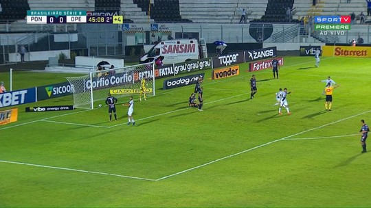 Análise: Ivan e Longuine salvam atuação da Ponte, vitória alivia tensão, mas não pode iludir