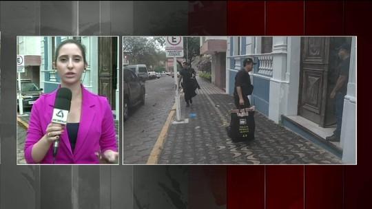 Polícia Federal faz operação para prender 19 por tráfico de drogas em MS e SP
