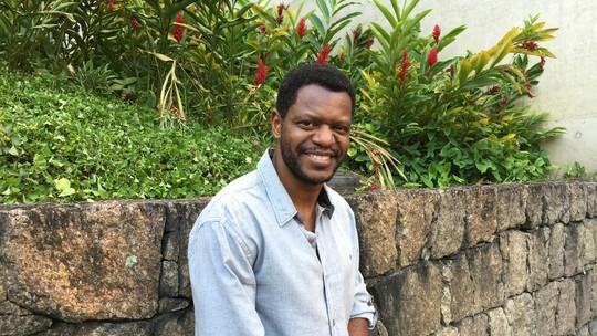 Bukassa Kabengele comenta papel na minissérie 'Cidade dos Homens'