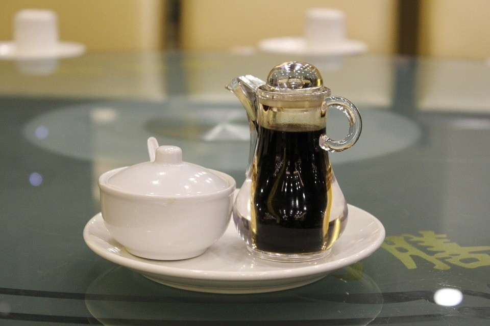 Shoyu contém 5.493 mg de sódio por 100 gramas (Foto: Pixabay/Public Domain Pictures/Creative Commons)