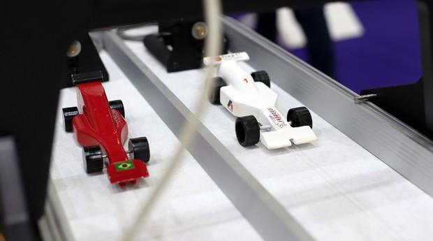Fórmula 1 (Foto: Divulgação )