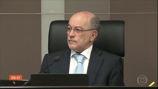 STF julga a ação contra o ministro Aroldo Cedraz, do TCU