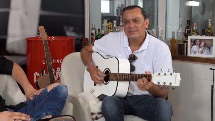 Frank Aguiar (Foto: Renato Cipriano/Divulgação)