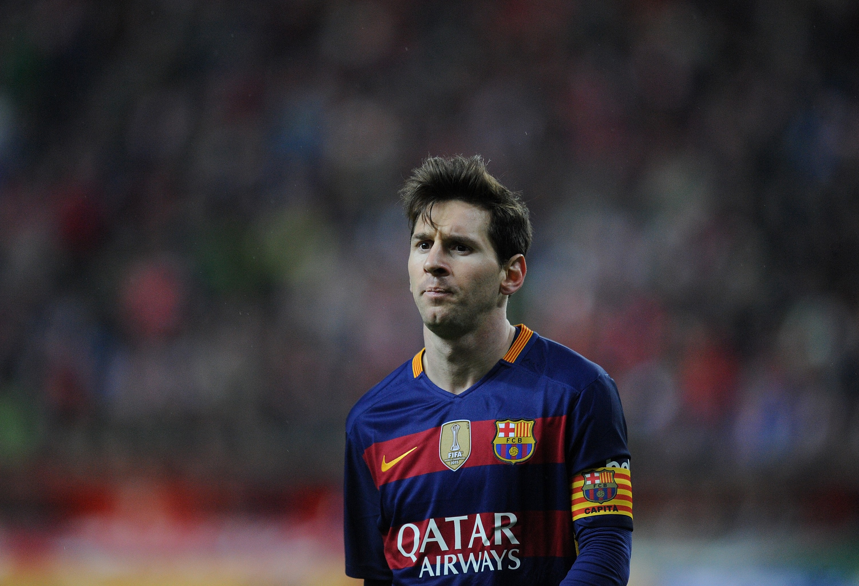 Lionel Messi (Foto: Getty Images)