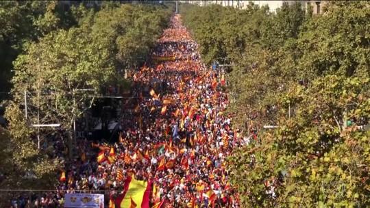 Microsoft bloqueia aplicativo para organizar protestos na Espanha