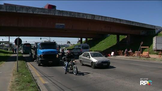 Oito acidentes já foram registrados esse ano, num cruzamento da Cidade Industrial