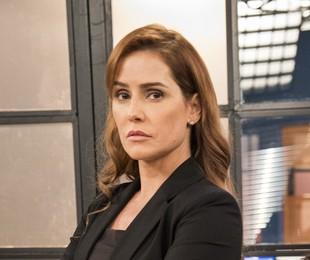 Deborah Secco é Alexia em 'Salve-se quem puder' | Divulgação