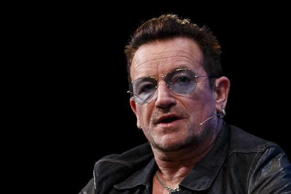 Bono Vox (Foto: Getty Images)