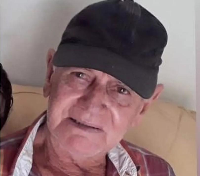 Família procura idoso que desapareceu após viajar para visitar os netos em Vilhena, RO