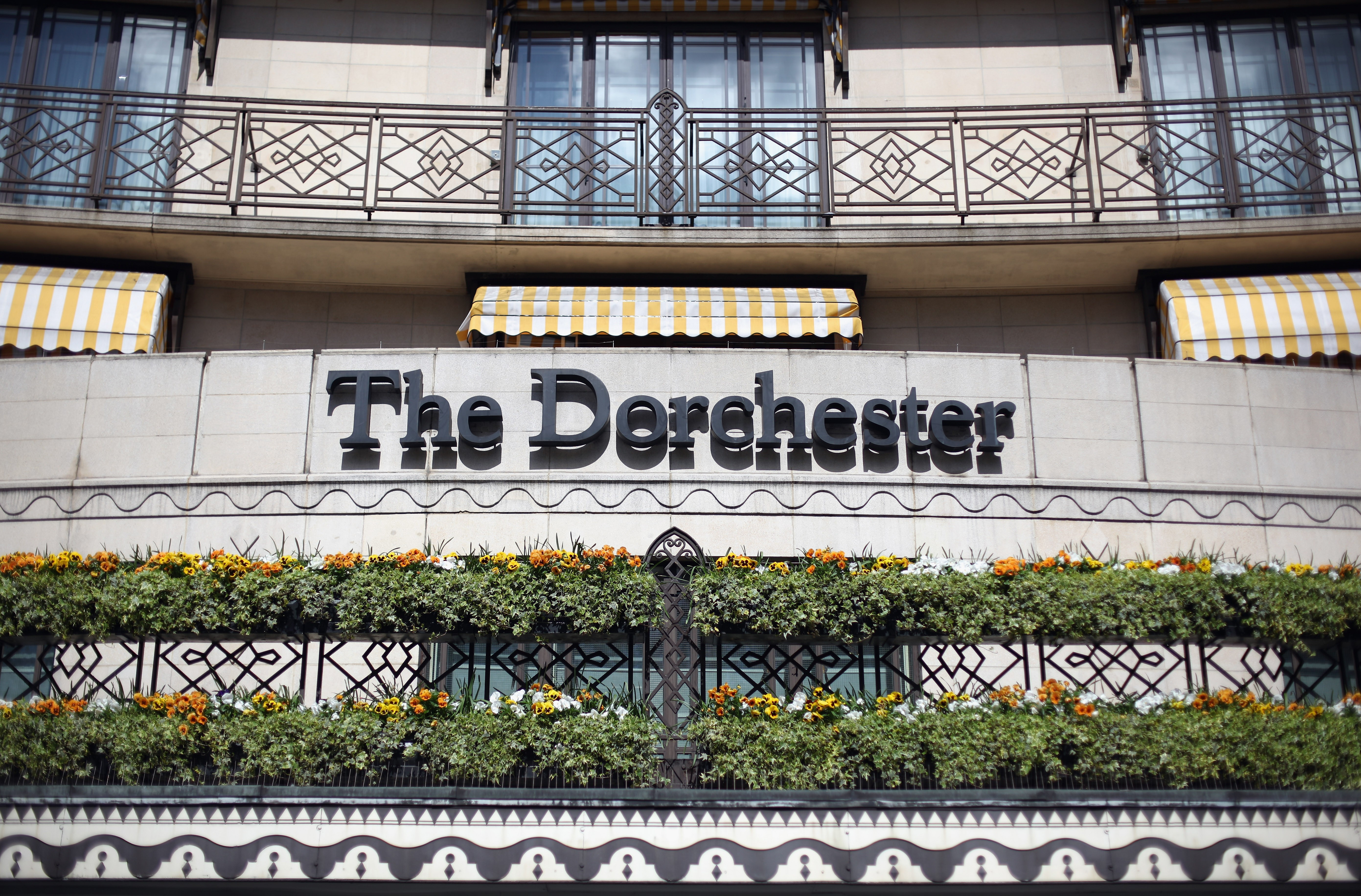 The Dorchester (Foto: Getty Images)
