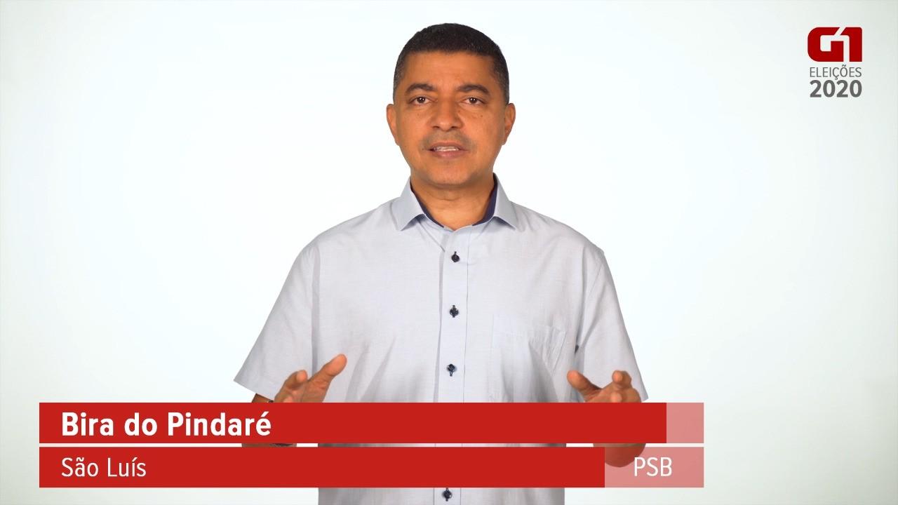 Bira do Pindaré (PSB) apresenta suas propostas para a educação de São Luís (MA)