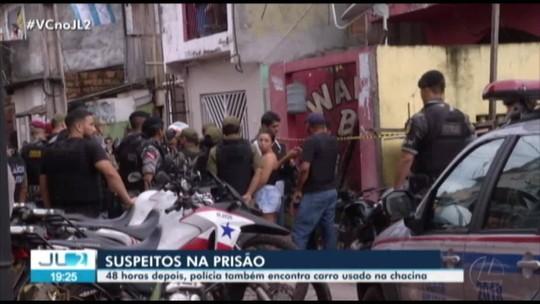 Comandante da PM nega que lugar onde ocorreu Chacina em Belém era conhecido como ponto de venda de drogas