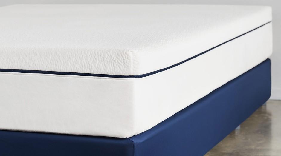 A Bryte Bed pode mudar a própria temperatura e se ajustar ao corpo do usuário (Foto: Reprodução)