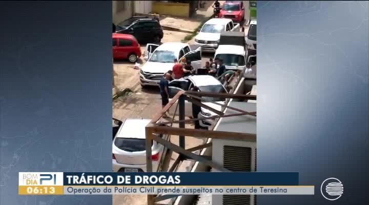 VÍDEOS: Bom Dia Piauí de quarta-feira, 19 de fevereiro de 2020