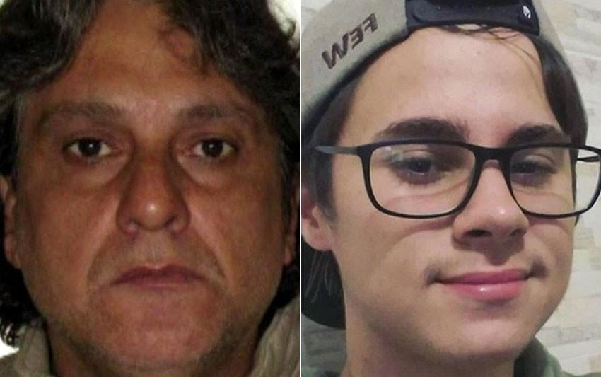 Acusado de matar ator Rafael Miguel e os pais dele fez documento falso no interior do Paraná, diz polícia