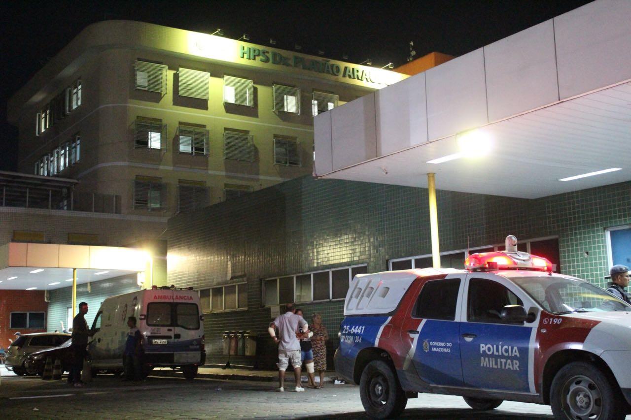 Mulher morre após ser estrangulada dentro de casa, em Manaus - Noticias