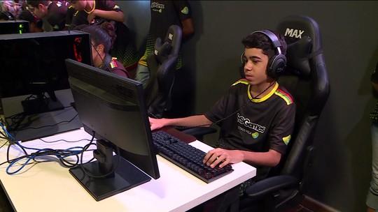 Start: conheça o AfroGames, projeto social de eSports no Rio de Janeiro
