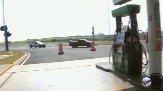 Greve dos caminhoneiros afeta transporte e outros setores em cidades da região nesta sexta-feira