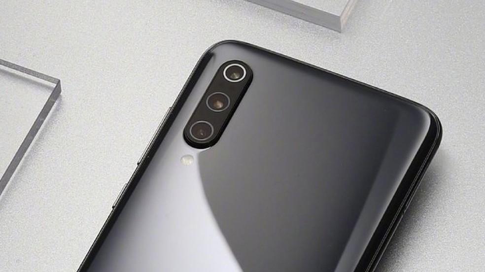 Câmera tripla pode virar coisa do passado em próximos smartphones da Xiaomi — Foto: Divulgação/Xiaomi