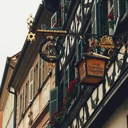 Cervejaria Schlenkerla, em Bamberg